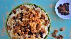 6 gluten-free easy whole grain breakfast ideas #glutenfree