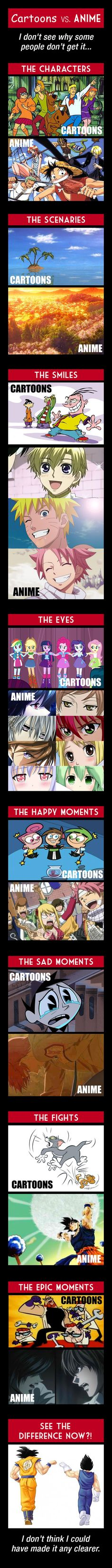 Natsu, Zero, Otonashi, L, and Light... Couldn't have agreed more... Except for My Little Pony. It's awesome :3