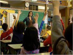 Elementary school scraps homework, parents irate