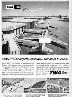 Vintage Travel, Vintage Airline, Baggage, Bring It On, World, The World