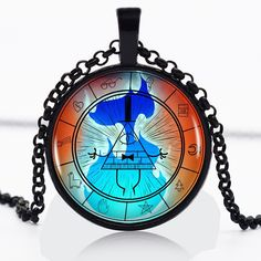 Find More Pendant Necklaces Information about Bill Cipher From Gravity Fall Logo Black Chain Women Choker Statement Black Pendant Necklace For Men Dress Accessories AB083128,High Quality necklace t,China necklace collar Suppliers, Cheap necklace dress from DreamFire Store on Aliexpress.com