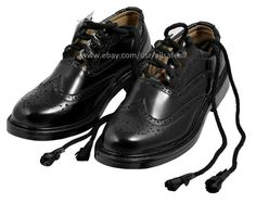 Black Synthetic Leather Ghillie Brogues Scottish Kilt Shoes UK Sizes in Clothing, Shoes & Accessories, Specialty, World & Traditional Clothing, Other European Clothing Leather Kilt, Leather Brogues, Black Leather Shoes, Leather Tassel, Kilt Belt, Scottish Clothing, Scottish Kilts, Kilts For Sale