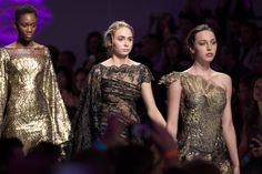 @UrchinRedesign finale at FashioNXT 2014 was a collection to remember #FashioNXT