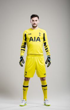 In pictures  Tottenham launch new away kit ahead of Premier League season 0ef1c970f
