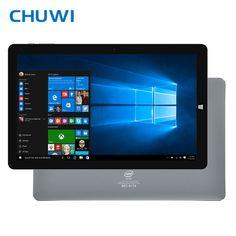 (189.99$)  Watch now - http://ai6zc.worlditems.win/all/product.php?id=32797815616 - CHUWI Hi10 Plus Windows10&Android5.1 Intel Z8350  10.8 inch 4GB RAM 64GB ROM  Type-c Docking port