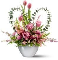 **Send your Mother's Day Flower Arrangements Hand Delivered!**