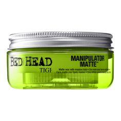 Bed Head Manipulator Matte juuksevaha 57,5g - Juukselakid ja teised viimistlustooted - Juukseviimistlus - Juuksed - Ilu