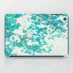 Spring Foliage iPad Case