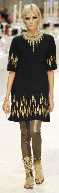 Chanel Pre-Fall 2012 2013 by rosalind