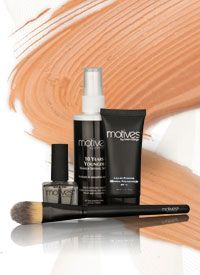 Motives® Cosmetics by Loren Ridinger