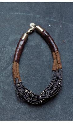 heimstone necklace