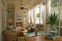 Cerrar porche y conseguir una estancia...para mi solica   Decorar tu casa es facilisimo.com