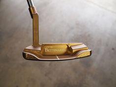 Bettinardi Queen B II New Golf Clubs, Queen B