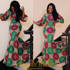"""5,646 Likes, 19 Comments - Aso Ebi Creativity to the ! (@asoebibella) on Instagram: """"Coke bottle with the body❤️! Spotted on www.asoebibella.com @msfilani in @dlive_styles…"""""""