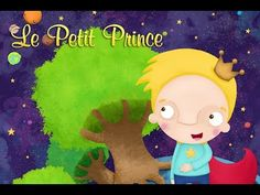 The Little Prince Film D, Album Jeunesse, English Reading, Animation, The Little Prince, Lectures, Working With Children, Bedtime Stories, Learn French