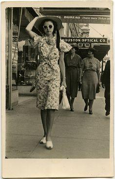 Holding Hat, via Flickr.