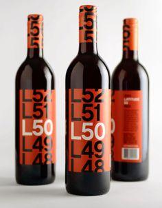 Latitude 50 wine / vinho / vino  #vinosmaximum