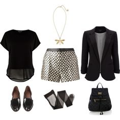 """Untitled #391"" by vaniavalle on Polyvore"