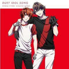 uta no prince sama legend star ep 1 | Uta No Prince Sama Maji Love Legend Star Duet Idol Song Ittoki Otoya ...