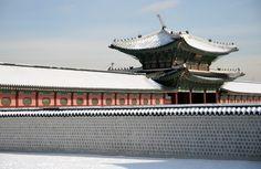 삶이 한편의 동화라면,,, :: [경복궁] 겨울, 새하얀 궁궐 - 눈 내린 경복궁 2012