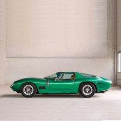"""""""If everything seems under control, you're just not going fast enough."""" - Mario Andretti 1968, Bizzarrini, 5300 Gt Strada"""
