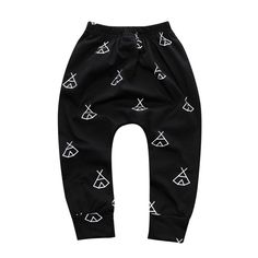 Baby Boys Pants Autumn Winter Pants For Baby Kids Clothes Cotton Pants Trousers Harem Pants Girls Children Clothing Baby Pants, Kids Pants, Cotton Harem Pants, Loose Pants, Online Clothing Boutiques, Baby Kids Clothes, Printed Pants, Toddler Fashion, Summer Girls