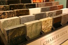 May Supply offers a huge selection of countertops for your kitchen or ...