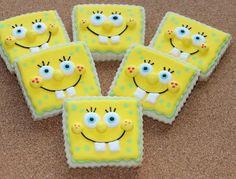 Sponge Bob Square Pants!