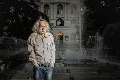Peter Schutz, foto Boris Németh
