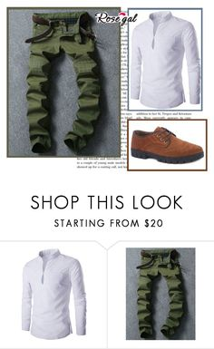 """Colors"" by merimasworld ❤ liked on Polyvore featuring men's fashion and menswear"