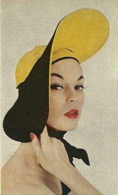 Jean Patchett, 1954