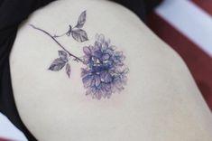 blossom close up #tattooistflower #tattoo#tattoos #flowertattoo #colortattoo #europetattoo #rosetattoo#peony#peonytattoo#cherryblossom #cherryblossomtattoo#타투 #컬러타투 #꽃타투 #장미타투