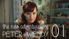 Growing Up - The New Adventures of Peter and Wendy - Ep 1  This is one of my favorite episodes