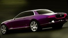 2016 Jaguar XJ rear view P.s....for those who can see ....only ! Stearing did little to the point,if any at all...:)))