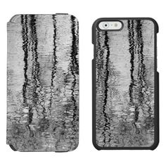 Tree Reflections Incipio iPhone 6 Wallet Case