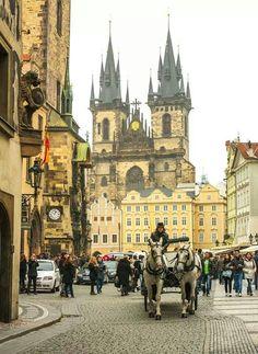 Praha, República Checa