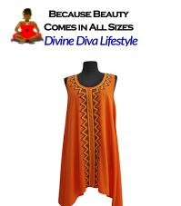 Style and Comfort in Quality Resort-Style Plus-Size Beachwear at DivineDivaLifestyle.com