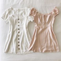 date casual outfit Cute Casual Outfits, Pretty Outfits, Pretty Dresses, Casual Dresses, Dresses Dresses, Teen Fashion Outfits, Mode Outfits, Girl Outfits, Disney Outfits