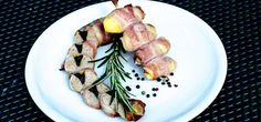 Broil King Recipe Sausage Deluxe Grilled Bacon Potatoes