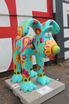 paisley- gromits of bristol