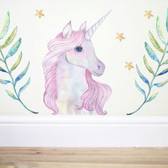 Ivy's Room Details about  /Unicorn Room Sign