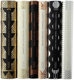 F. Scott•  Must Own This Collection✔