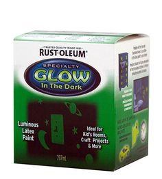 walmart ca more rust oleum specialty specialty glow glow in the dark. Black Bedroom Furniture Sets. Home Design Ideas