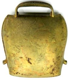 CAMPANA IN BRONZO MM.120 100G http://www.decariashop.it/campane-per-animali/3008-campana-in-bronzo-mm120-100g.html