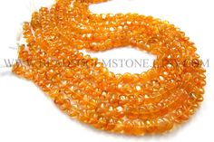 14 Inch Carnelian Beads In Disc Smooth Shape, (Quality AA), to mm, 36 cm, Semiprecious Gemstone Beads Semi Precious Beads, Semi Precious Gemstones, Bead Store, Carnelian, Gemstone Beads, Craft Supplies, Crochet Earrings, Smooth, Beadwork