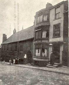 St Edmunds Catholic Church Bolton Lancashire, St Helena, White Horses, Saint George, West End, Small Towns, Wonderful Places, Old Town, Catholic