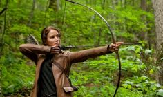 The Two-Part 'Hunger Games' Finale 'Mockingjay' Sets Release Dates -Movies.com - Can't wait!