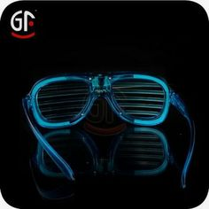 Sunglasses Shutter Shade, View shutter shade sunglasses / party favors, GF Product Details from Shenzhen Greatfavonian Electronic Co., Ltd. ...