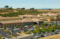 Entire home/apt in Napa, US. Vino Bello resort is highly rated on TripAdvisor, with full resort amenities--gym, spa, pools, bowling alleys, restaurant, room service, ahh. Take the free shuttle into downtown Napa for wine tasting there, or just hanging out. Visit the on-site T...