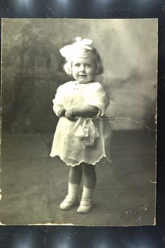 my lovely mother aged 2 years